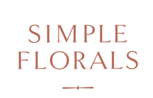 Simple Florals - Miami Wedding Florist